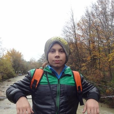 Егор Кравченко, 6 июля , Тихорецк, id152549597