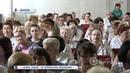 Эмиль Фисталь поздравил коллег с профессиональным праздником. 20.06.2018, Панорама