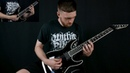 Shadow of Intent - The Horror Within (Guitar Playthrough)