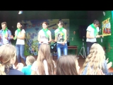 Танец Паровоз (Двойная Игра) (1)