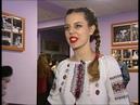 Сюжет для новостей Тарас Шевченко лунає світом в Киевской цирковой академии