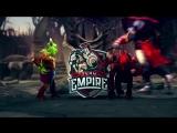 Team Empire - DK