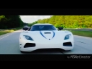 Need For Speed жажда скорости Race for koenigsegg agera r