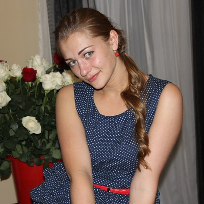 Ольга Медведева, 22 ноября , Москва, id151609330