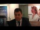 Imtradex Sales Manger Uwe Dutiné im Interview auf derCallCenterWorld