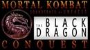 UNFACES - THE BLACK DRAGON_Ost Mortal Kombat. Conquest. 1998