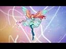 Winx Club 6x25 - Bloom's Mythix Transformation (Brazilian Portuguese - TV Cultura)