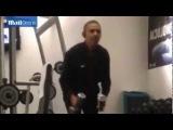 Тренировка Обамы насмешила пользователей Сети