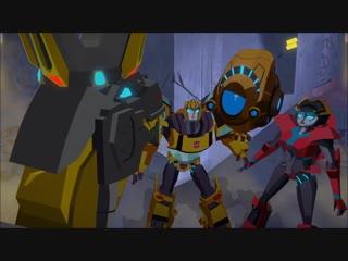 Transformers: Cyberverse - Episode 15