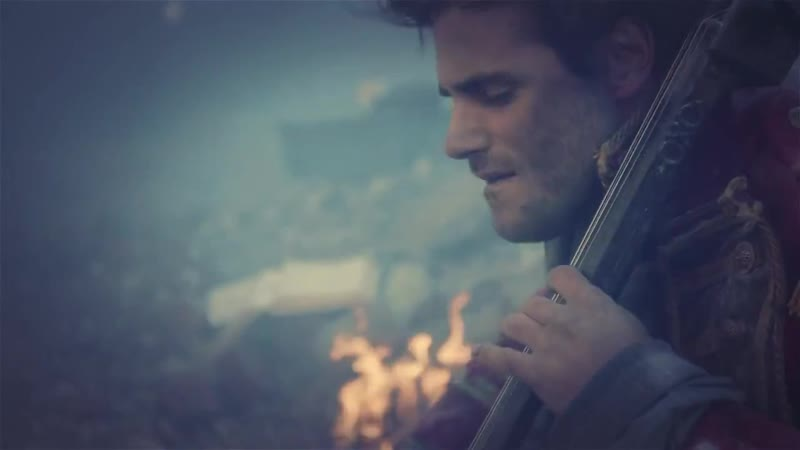 2CELLOS - They Don't Care About Us - Michael Jackson