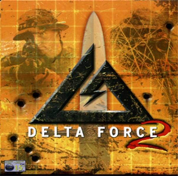 The Delta Force  Wikipedia