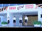 Наталья Резяпова, Мария Салганская, Елизавета Попова и Мария Майорова - Не женщины придумали войну