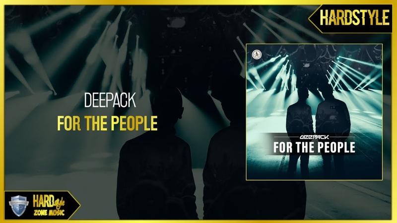 Deepack - For The People (Extended)
