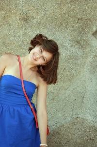 Надежда Богданова, 11 июня , Москва, id18686021