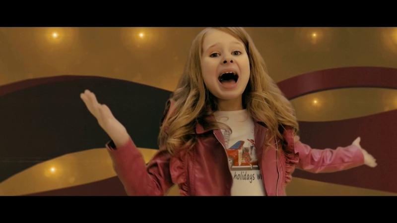 Терехова Полина -Финалистка детского Евровидения 2017