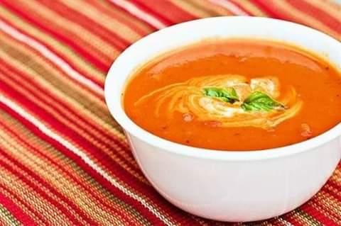 Думал, что все кулинарные истории рассказал, а сегодня жена приготовила суп, а я про него и не писал. А он давно добрый гость на нашем столе. Новая глава из Кулинарного романа от Марата Баскина