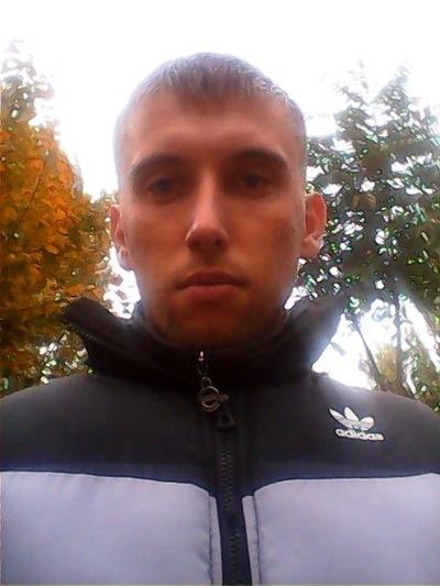 Евгений Архипов, 27 мая 1988, Одесса, id160093061