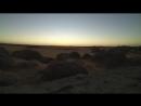 Алжирская пустыня