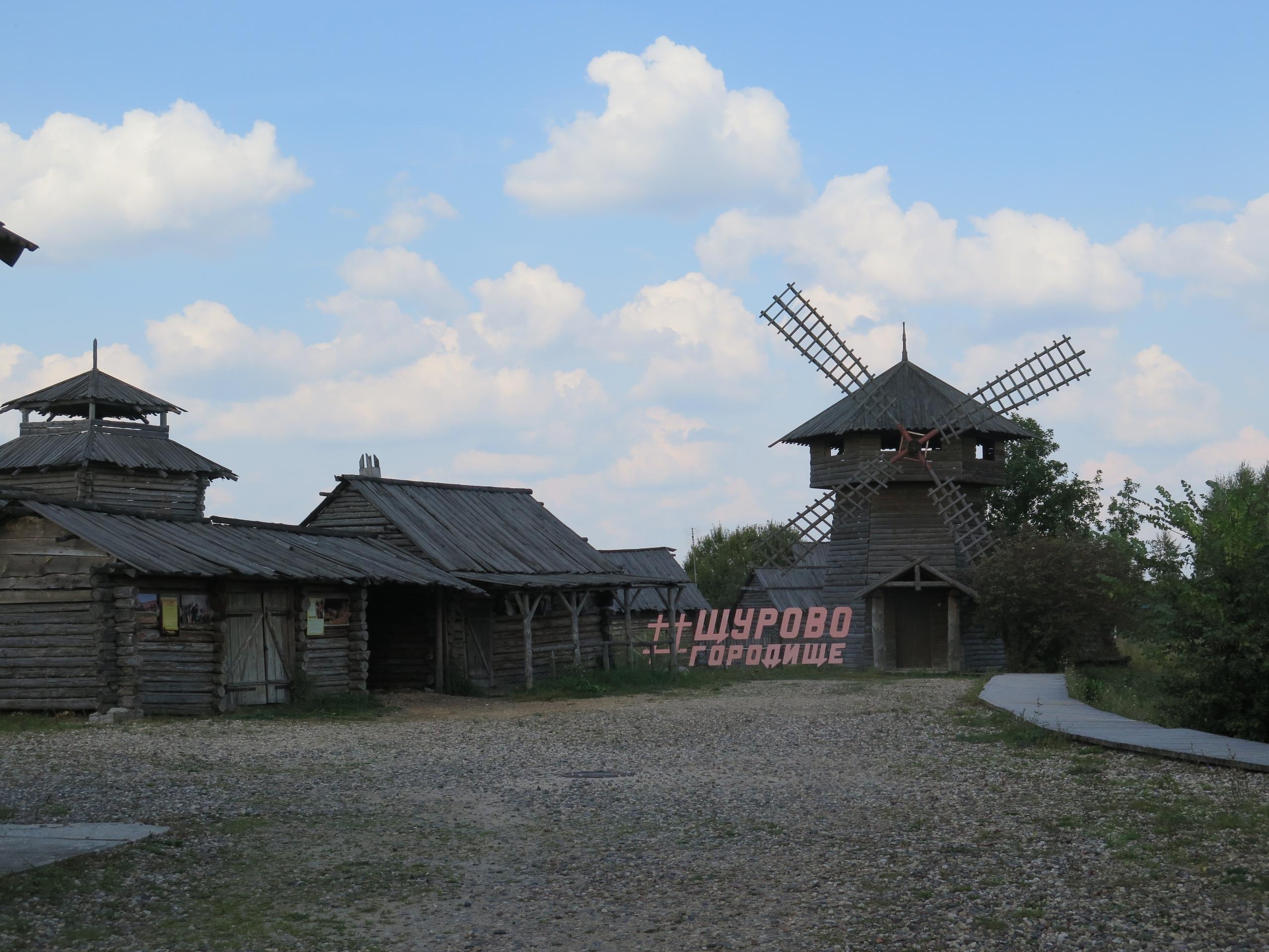 Как декорации к последнему фильму Олега Янковского стали музеем в Суздале