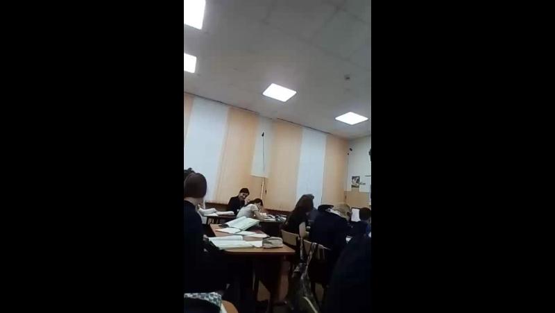 Маша Пантюхина - Live