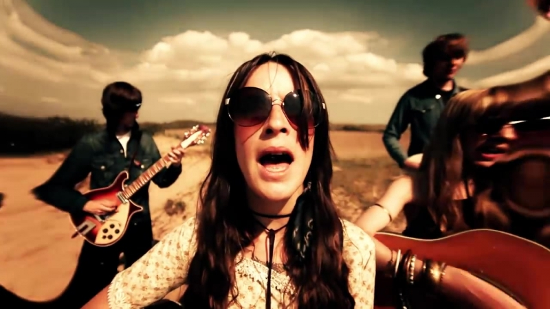 The Sundowners - Hummingbird (2012)
