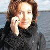 Anna Fradkina