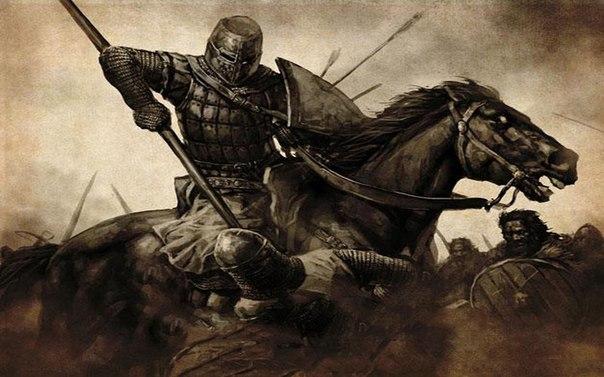 Mount & Blade:Warband + мод дипломатия #13