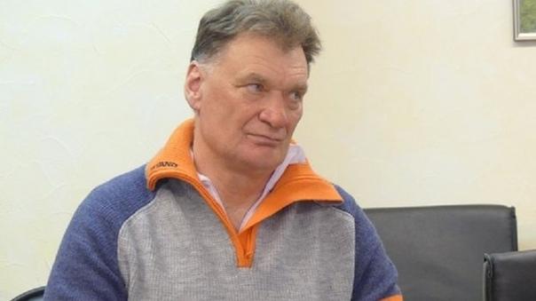 Михаил Шашилов