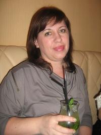 Ирина Гуляева, 4 декабря 1989, Тула, id174608190