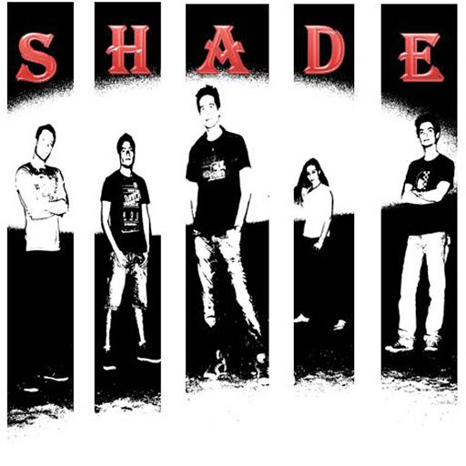 Shade альбом One More Time