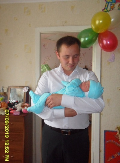 Ильнур Арсланов, 7 октября 1978, Краснотурьинск, id104533786