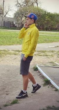 Рома Меркулов, 17 октября 1997, Свободный, id222642521