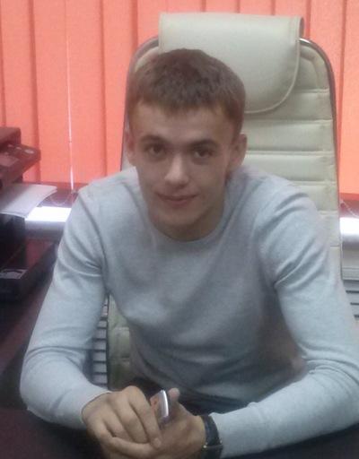 Гена Семёнов, 2 сентября , Уфа, id215726600