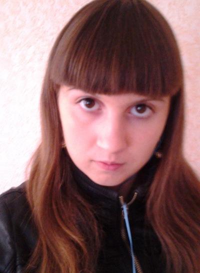 Аня Сафонова, 2 августа , Саранск, id139613347