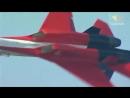 Танец Су-27 Dance Su-27