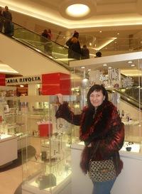 Кирьянова Ольга (Сотникова)