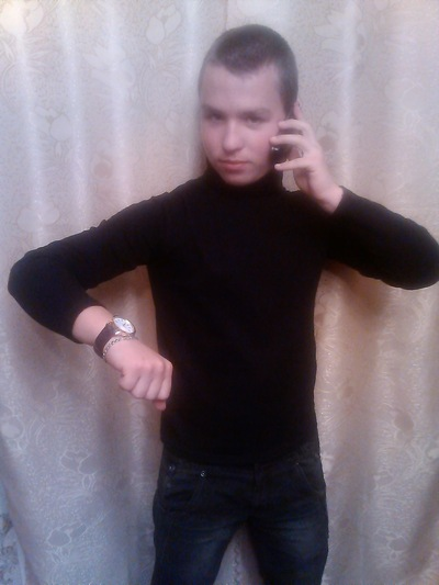 Артём Петров, 21 апреля , Брянск, id139329521