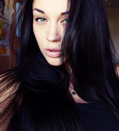 Виктория Кутузова