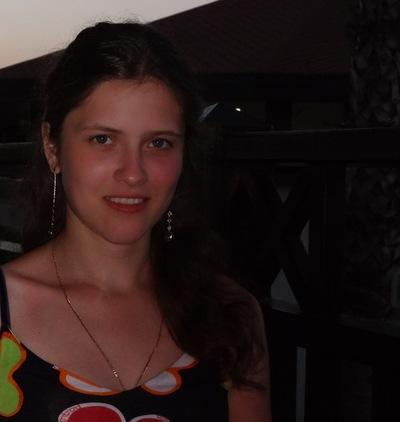 Мария Платонова, 11 августа 1994, Тверь, id65975855