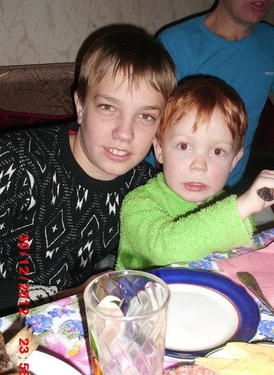 Сергій Бурдюг, 11 октября 1999, Прилуки, id223274416