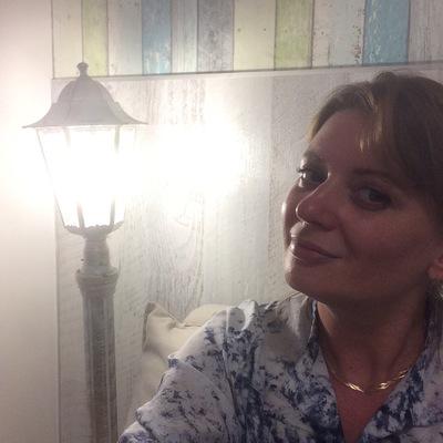 Оксана Омельченко