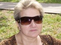Светлана Сиренко, 6 декабря 1953, Коростышев, id175301030