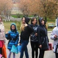 Елена Сидорина, 12 января , Канск, id189813723