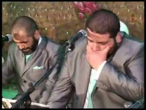الإخـوة أبو شــعر ـ الليلة عندكم عيد يا الأحمدية