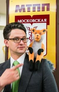 Антон Попов