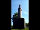 Памятник бойцам революционерам