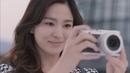 Song Hye Kyo - Seoul's Favorite Seoul CF