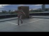 CuttinG shapes - COPYCAT (remix)
