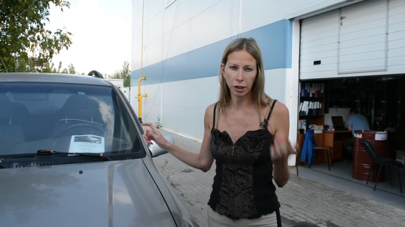 Лиса Рулит - Лиса Рулит # 13 - Мои Советы при Продаже Автомобиля