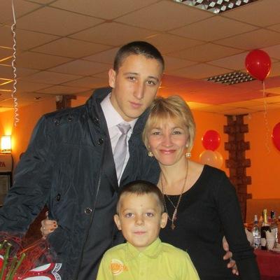 Пашка Дубинин, 15 января 1994, Ульяновск, id117949819